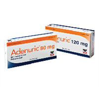 �������� (ADENURIC) 80 � 120 �� �28